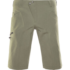 Klättermusen Magne Shorts Herr dusty green
